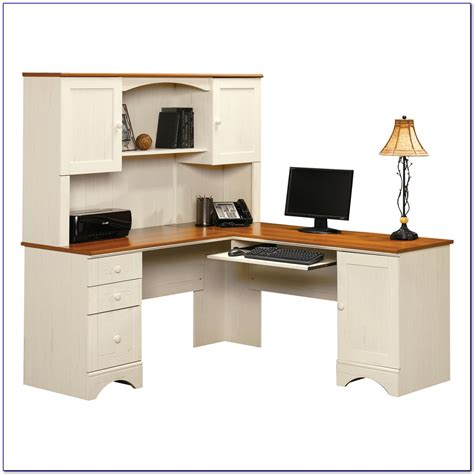 white corner desk for white corner computer desk canada desk home design