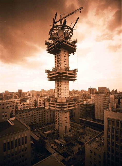 design center johannesburg the famous hanging building at 78 fox street the