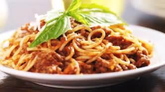don skip spaghetti study pasta fattening today
