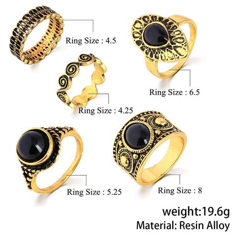 Cincin Silver List Ring New Product cincin midi ring turkish vintage 5 set silver jakartanotebook
