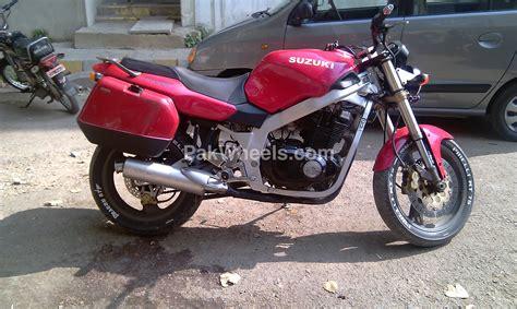 1991 Suzuki Gs500e used suzuki gs500e 1991 bike for sale in karachi 89916