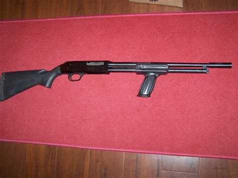 mossberg 500 hs410 home security 410