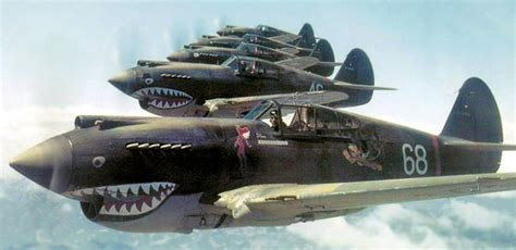 wwii curtis p40 warhawk fighter wwii dogfighting october 27th 2015 02 00 am 04 00 am