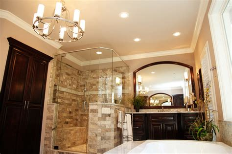 Traditional Bathrooms Ideas by Beautiful Master Bathroom Traditional Bathroom