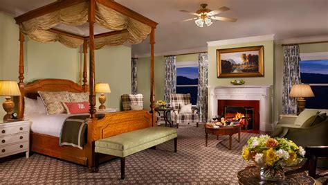 Floor Plan For Master Bedroom Suite Mount Washington Hotel Suites Omni Mount Washington