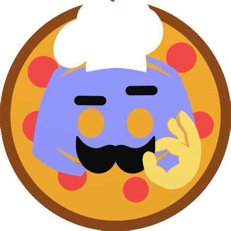 discord unmute discord pizza discordpizza twitter