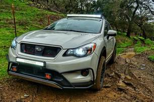 Subaru Outback Light Bar Projects Projets Tagged Quot Offroad Subaru Quot Lpaventure