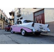 Amazing Classic Cars Of Cuba  Pictures Auto Express