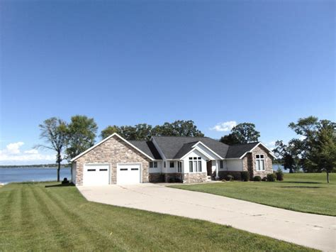 Cabins For Sale In Alexandria Mn by Homes For Sale On Lake