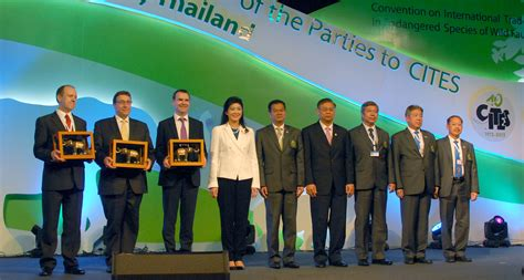 cites conference opens amid calls to combat overfishing