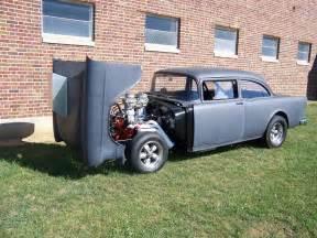 bangshift two blacktop 1955 chevy
