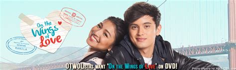 film online on the wings of love otwolistas want on the wings of love on dvd