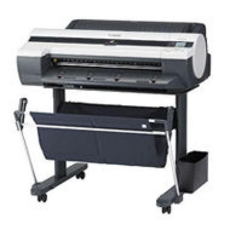Printer Canon A1 canon ipf605 a1 colour printer prizma graphics