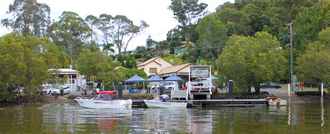 fishing boat hire hawkesbury river boating cing in the hawkesbury river top 10 things to
