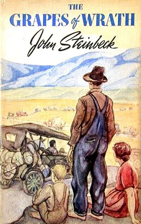 grapes of wrath economic themes tracy letts eyed for the grapes of wrath adaptation