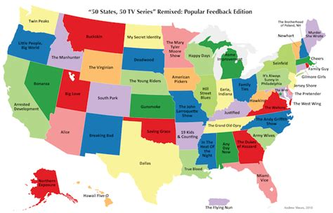 all states in usa 25 maps that describe america mental floss