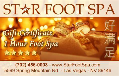 Las Vegas Free Detox Centers by Foot Spa Las Vegas Largest Foot Spa Center