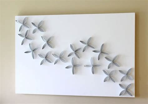 How To Make Paper Wall Decorations - diy decorations for your child s room