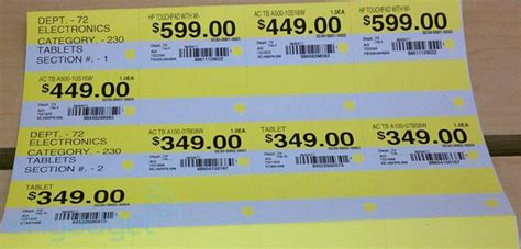 walmart tags acer iconia tab a100 coming to walmart priced at 349 gadgetian