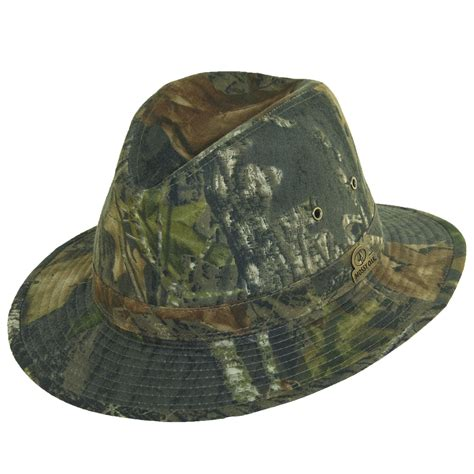 in camo hats mossy oak safari hat explorer hats