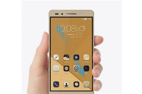 Hp Huawei Honor 7 Enhanced Edition huawei honor 7 with android 6 0 and increased storage announced