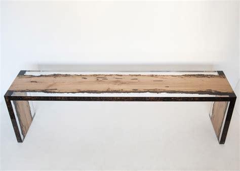 bench retail bent bench by alcarol 187 retail design blog