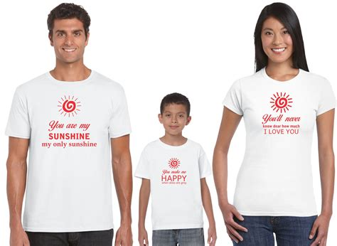 T Shirt Family family t shirts is shirt