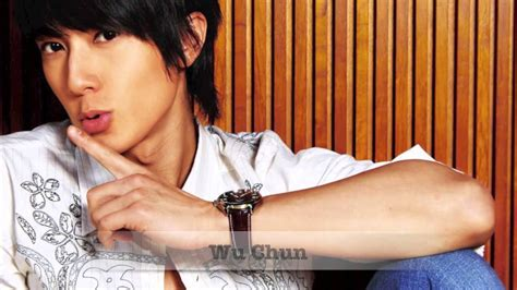 actor taiwan handsome top 5 hot taiwanese actors youtube