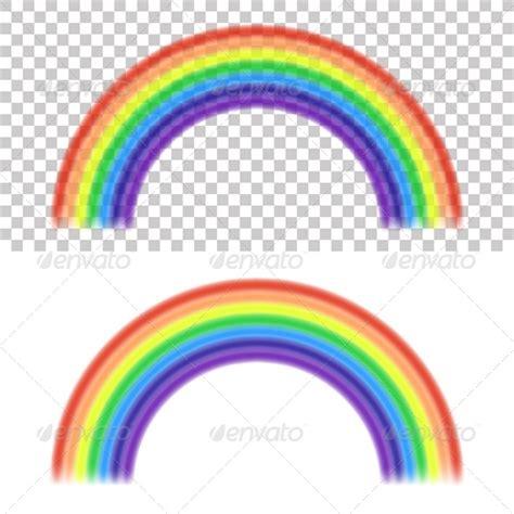 vector rainbow graphicriver