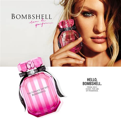 bombshell collection perfumes mists lotions more s secret