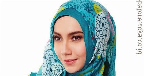 Jilbab Zoya Terbaru jilbab zoya terbaru dan cara memakainya
