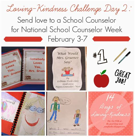 school counselor week school counselor appreciation week 2016 just b cause