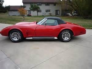 1975 Chevrolet Corvette 1975 Chevrolet Corvette Exterior Pictures Cargurus