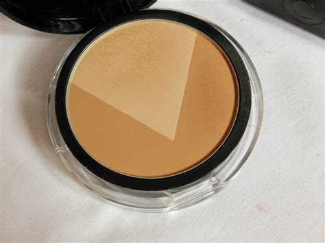 Maybelline V Duo Blush On maybelline v range duo stick and duo powder review