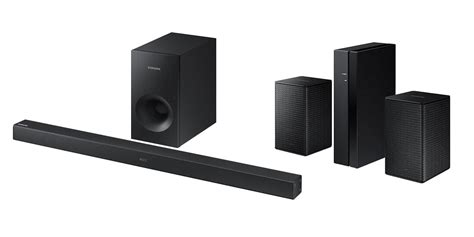 Samsung 7 1 Soundsystem by Samsung S Popular 5 1 Ch Surround Sound System W