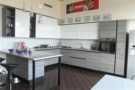 prezzi scavolini cucine cucina scavolini moderna alto livello sconto 31 cucine