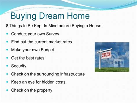 buying a house financial planning house and home design