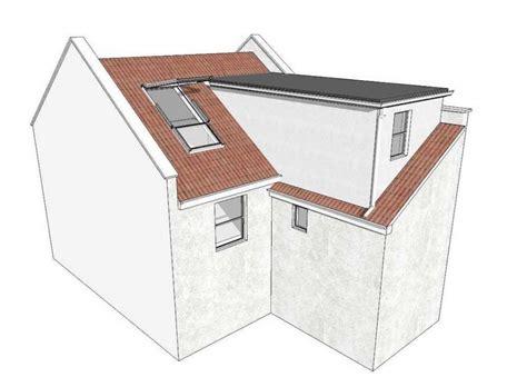 shaped terraced loft conversions jon pritchard