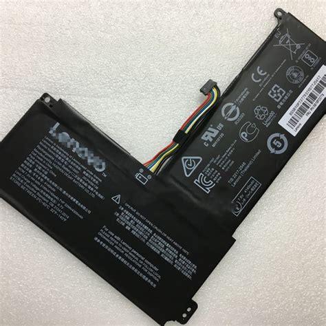 lenovo battery ideapad lenovo ideapad 120s 14 5b10p23779 0813007 32wh battery