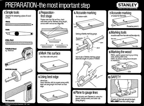 stanley tools page
