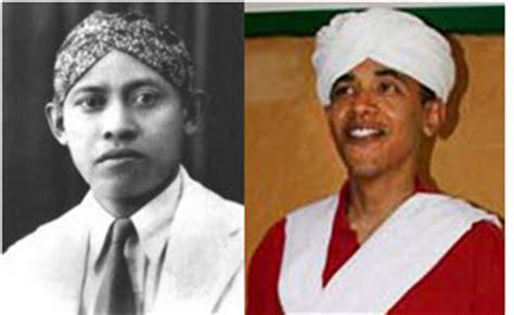 The Way Ahead Muhammad Subuh Sumohadiwidjojo Obama And Grandfather C 1965 If Only Page 1