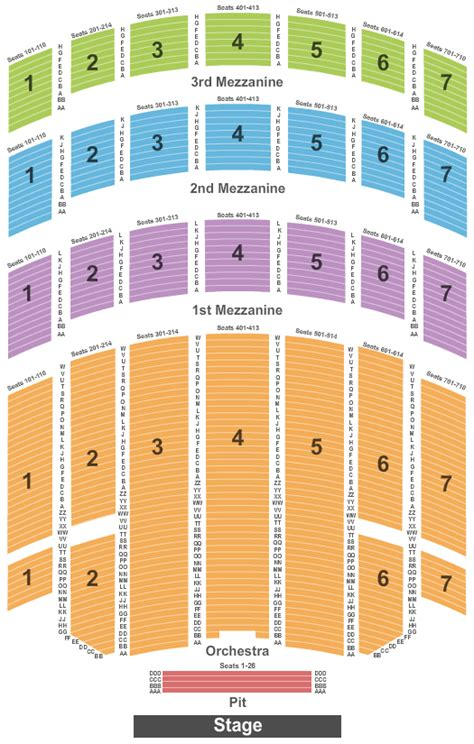 radio city music hall floor plan shawn mendes radio city music hall tickets red hot seats