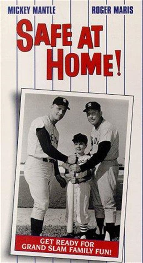 Safe At Home by Safe At Home 1962 Free Watchdownload Free