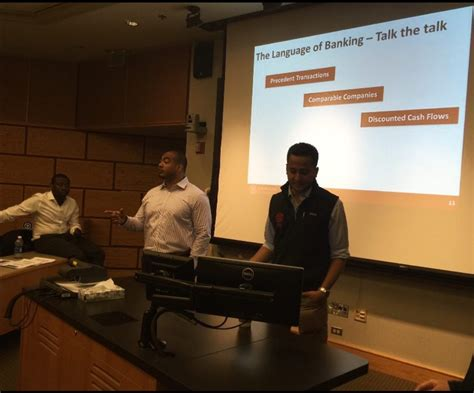 Of Consortium Mba by Business School Preparation Students Task Of