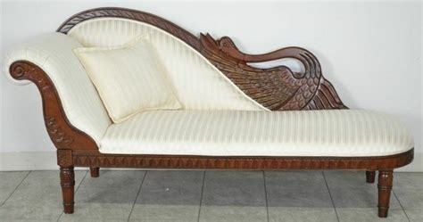 swan fainting couch pinterest the world s catalog of ideas