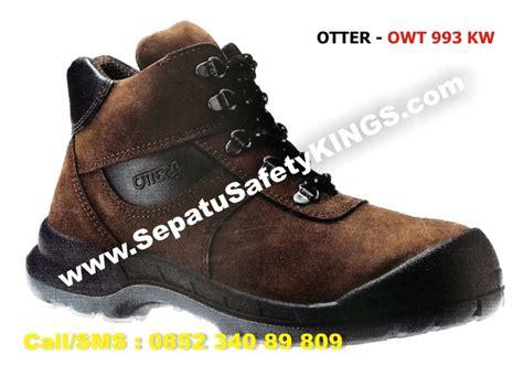 Sepatu Safety Otters sepatu safety owt 993 kw jual sepatu safety otter shoes
