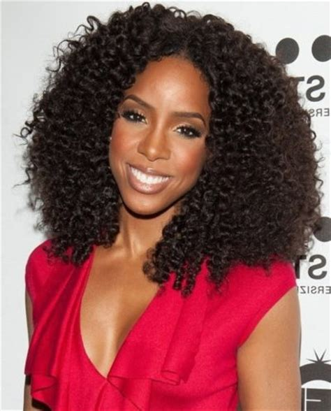 how do i curl my hair like kelly ripa the incredible along with liked kelly rowland curly