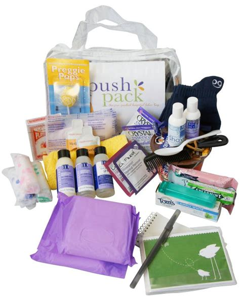 Earth Baby Pregnancy Gift Bag by 20 Gifts A Actually Wants Brit Co