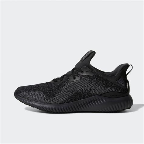 Harga Adidas Alphabounce Original jual sepatu lari adidas alphabounce em black original