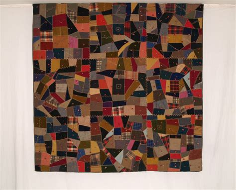 Wool Quilt American Antique Wool Quilts Betsey Telford Goodwin S
